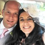 Successes Testimonials wedding Leigh and Cahrlie - theonlysocialclub Cape Town | Johannesburg