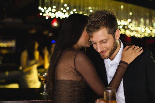Grazia dating