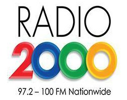 Radio 2000 the Collective - theonlysocialclub Cape Town | Johannesburg